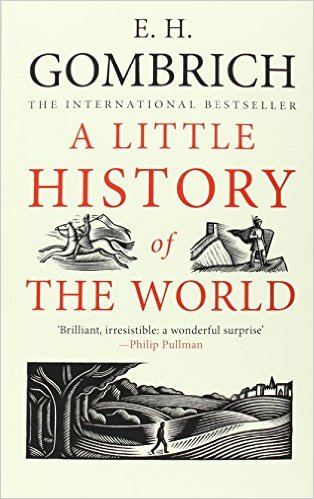 Download ebook A Little History of the World