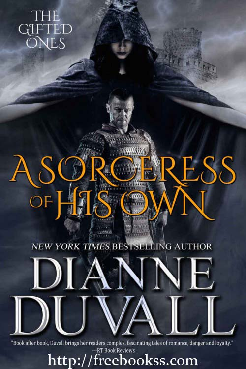 Download ebook A Sorceress of His Own