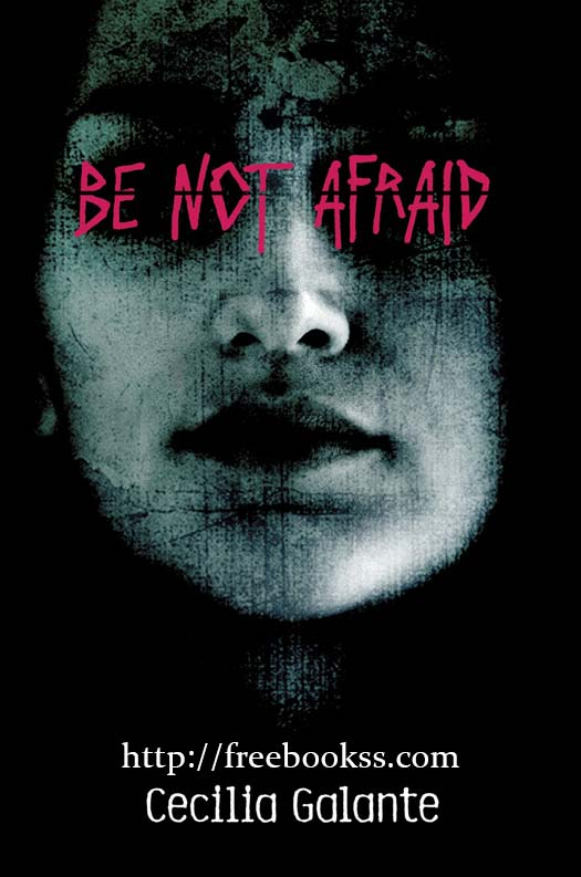 Download ebook Be Not Afraid