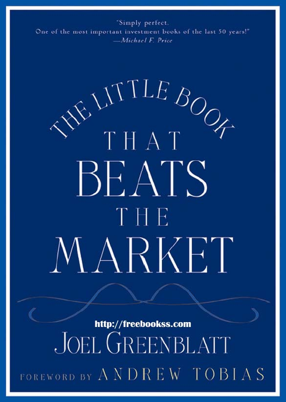 Download ebook The Little Book That Still Beats the Market