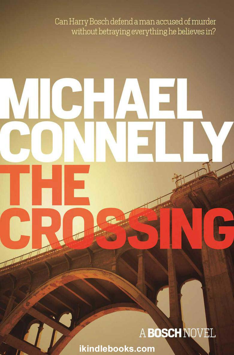 Download ebook The Crossing (Harry Bosch)