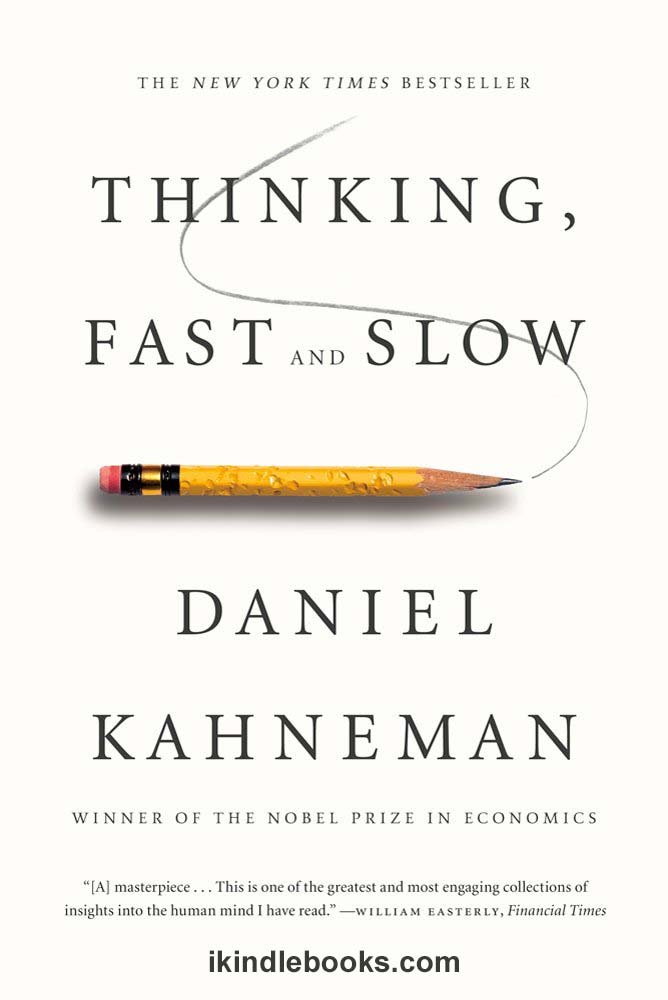 thinking fast and slow daniel kahneman epub to pdf