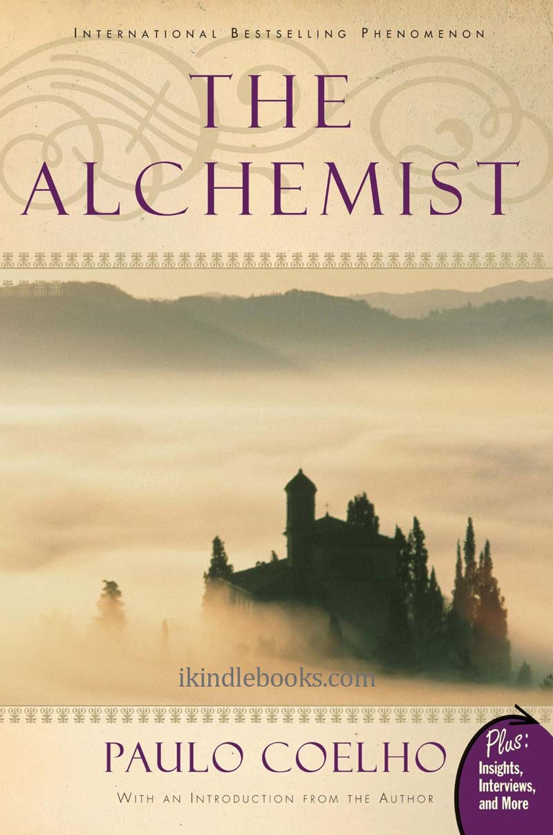 the alchemist read online free