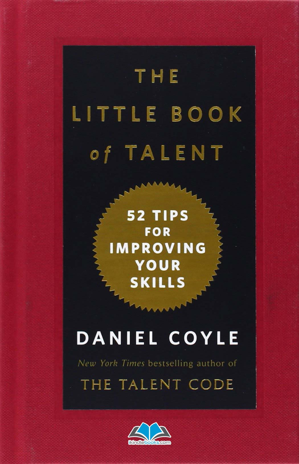 Download ebook The Little Book of Talent