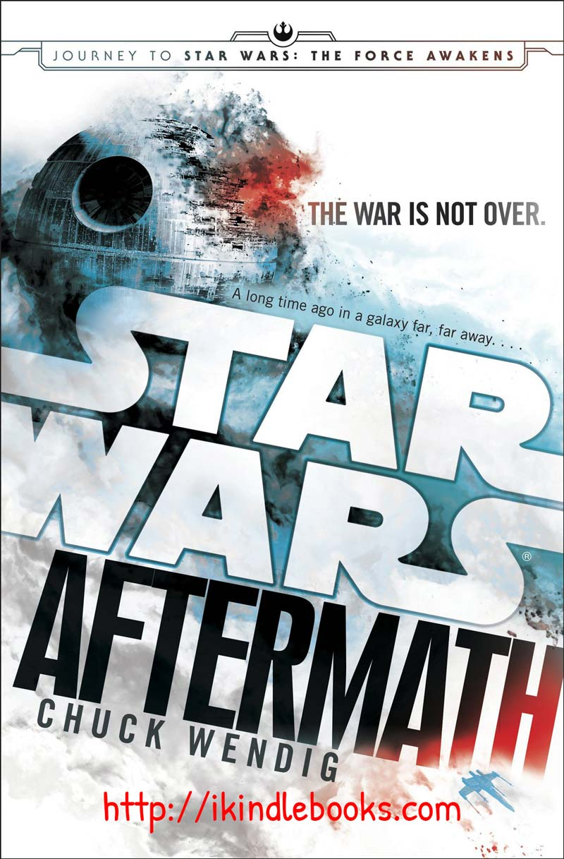 Download ebook Aftermath: Star Wars