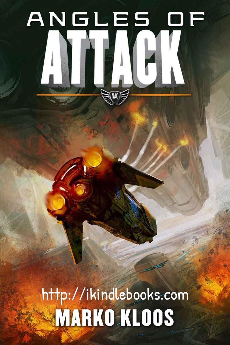 Download ebook Angles of Attack (Frontlines Book 3)