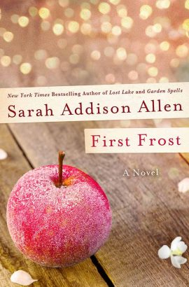 First Frost ebook EPUB/PDF/PRC/MOBI/AZW3