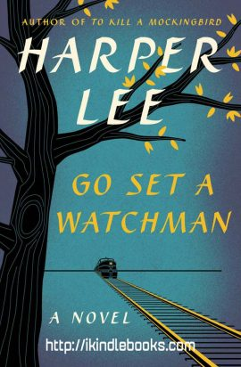 Go Set a Watchman ebook EPUB/PDF/PRC/MOBI/AZW3