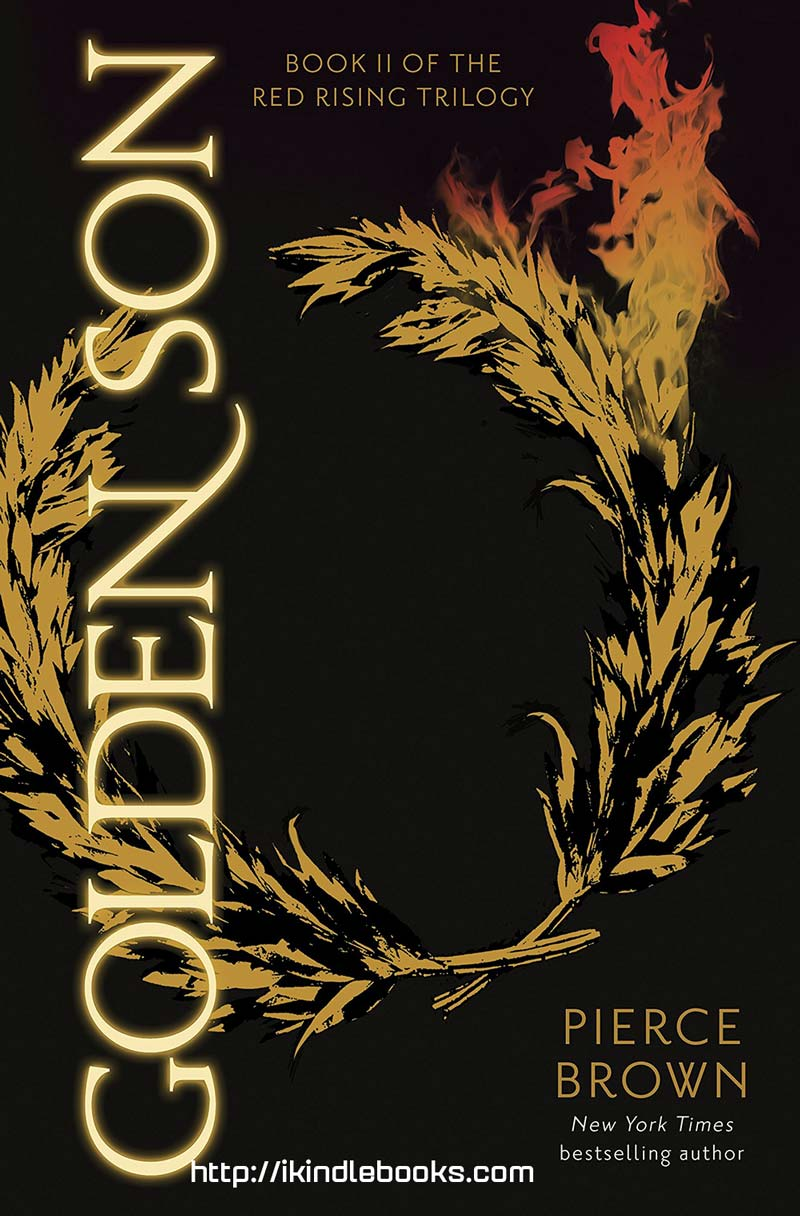 Download ebook Golden Son: Book II of The Red Rising Trilogy