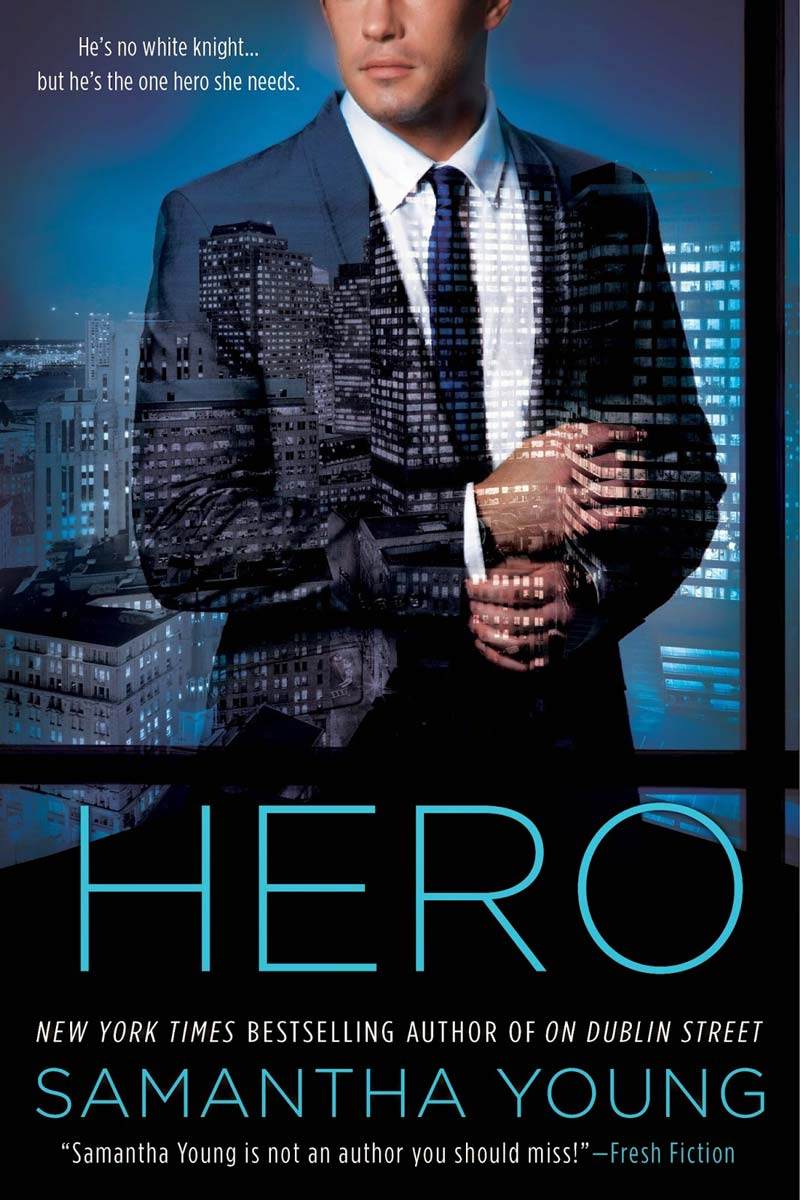 Download ebook Hero by Samantha Young