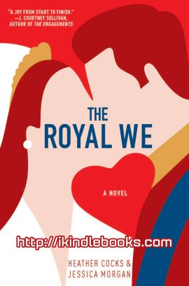 The Royal We ebook EPUB/PDF/PRC/MOBI/AZW3