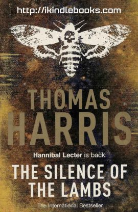 The Silence of the Lambs ebook EPUB/PDF/PRC/MOBI/AZW3