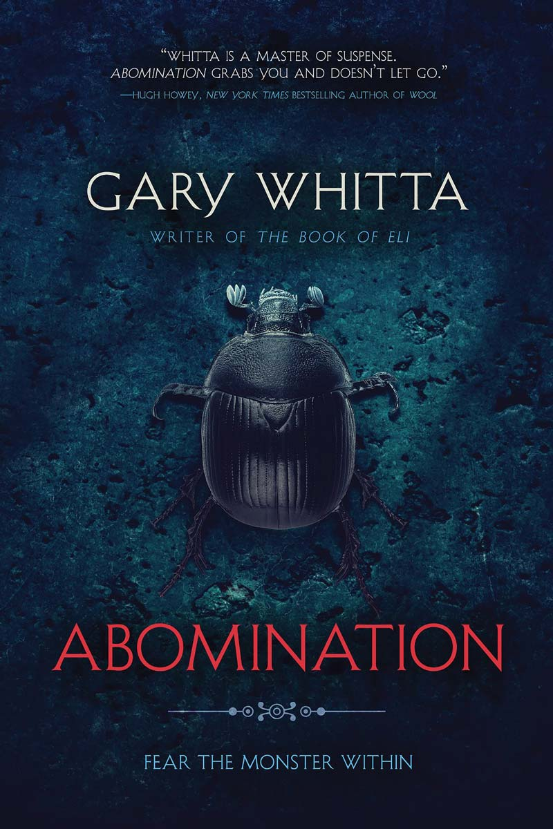 Download ebook Abomination