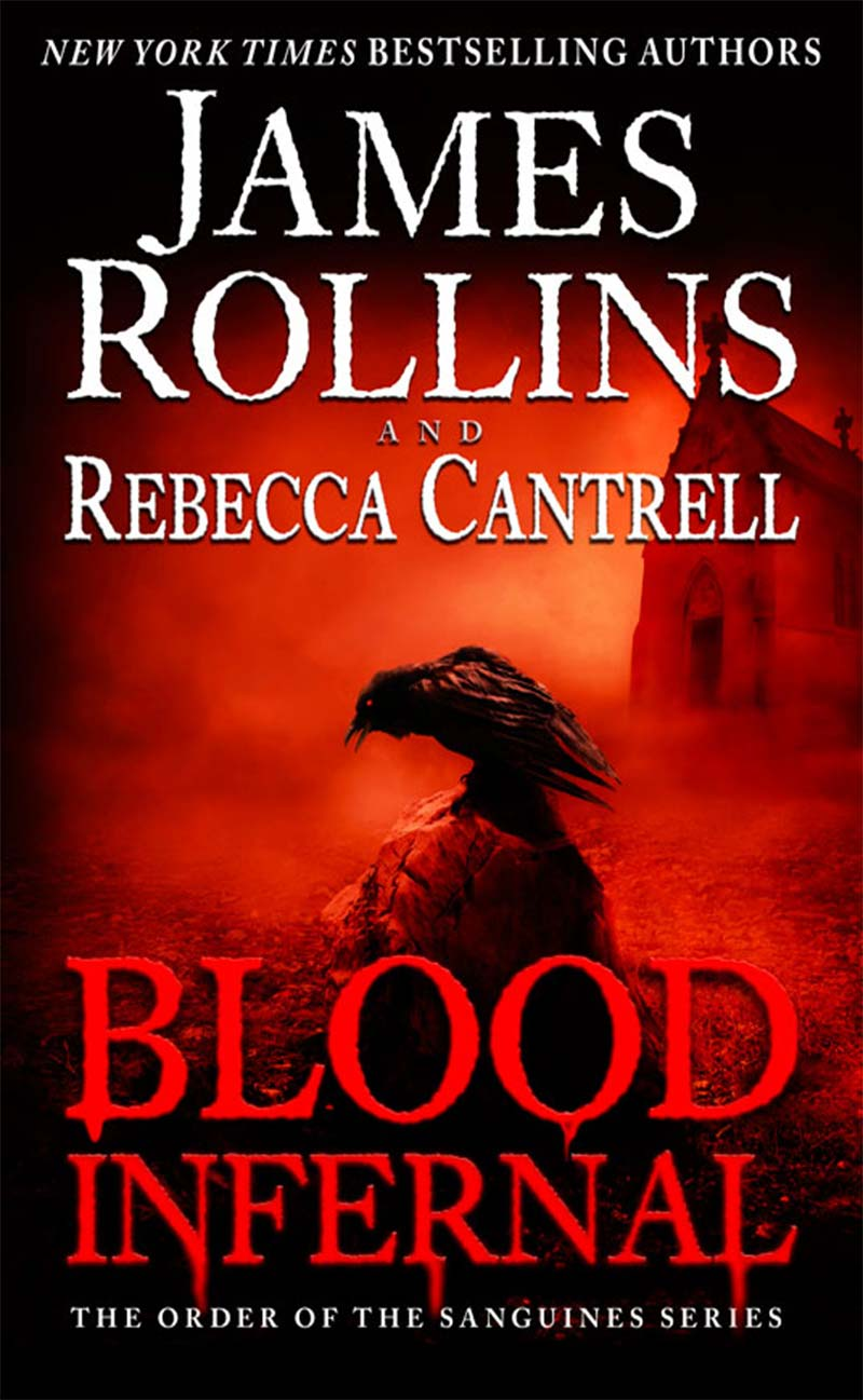 Download ebook Blood Infernal