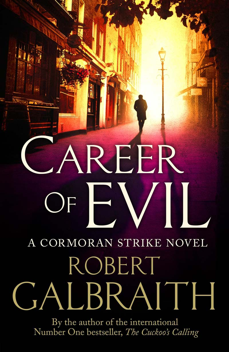 Download ebook Career of Evil