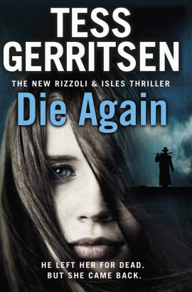 Die Again ebook EPUB/PDF/PRC/MOBI/AZW3 by Tess Gerritsen