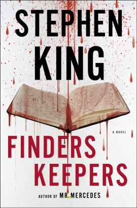 Finders Keepers ebook EPUB/PDF/PRC/MOBI/AZW3 by Stephen King
