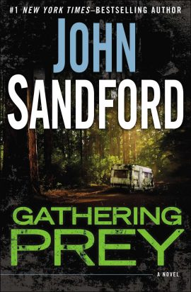 Gathering Prey ebook EPUB/PDF/PRC/MOBI/AZW3 by John Sandford