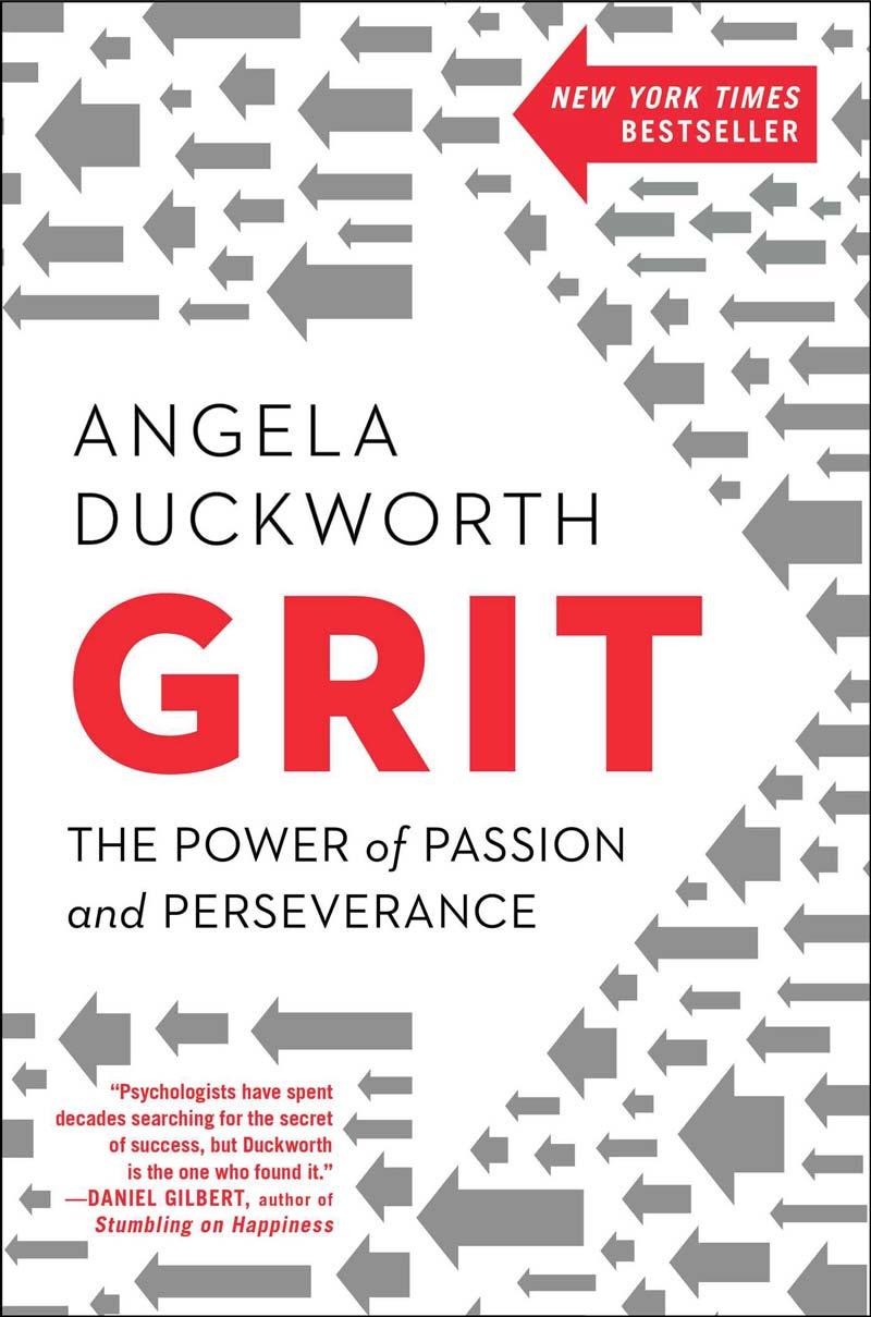 Download ebook Grit: The Power of Passion and Perseverance