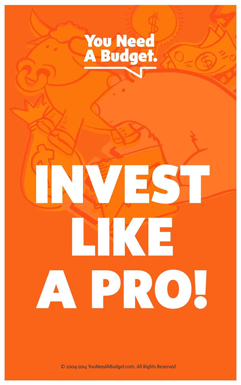 Download ebook Invest Like a Pro