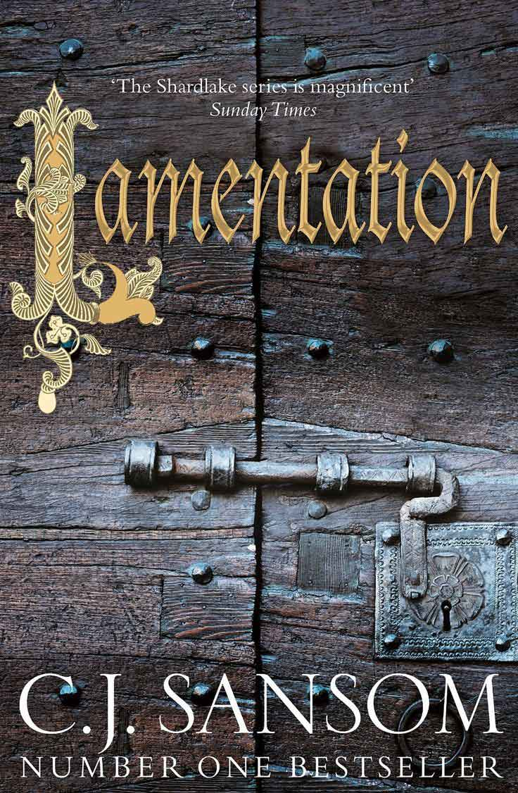 Download ebook Lamentation (Matthew Shardlake #6)