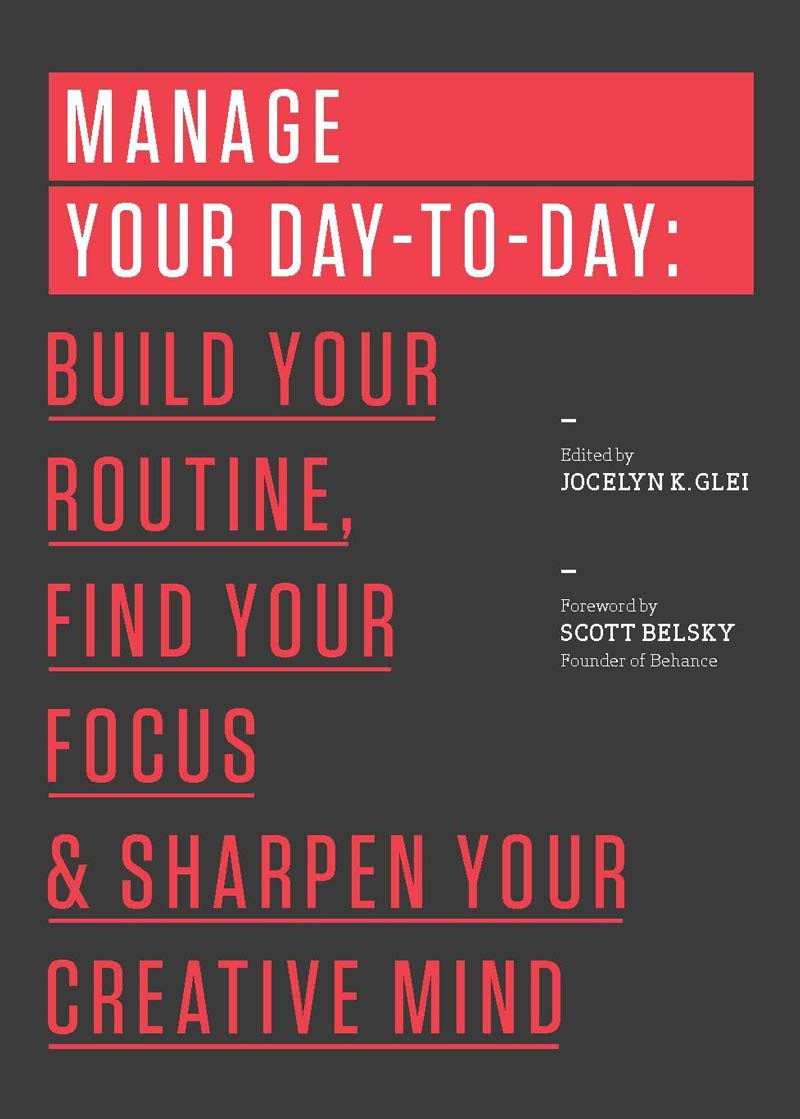 Download ebook Manage Your Day-to-Day