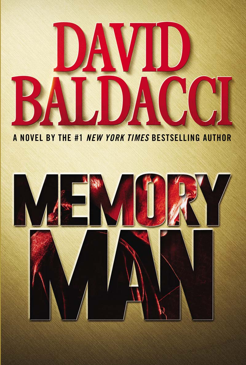Download ebook Memory Man