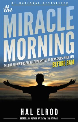 The Miracle Morning ebook EPUB/PDF/PRC/MOBI/AZW3 by Hal Elrod