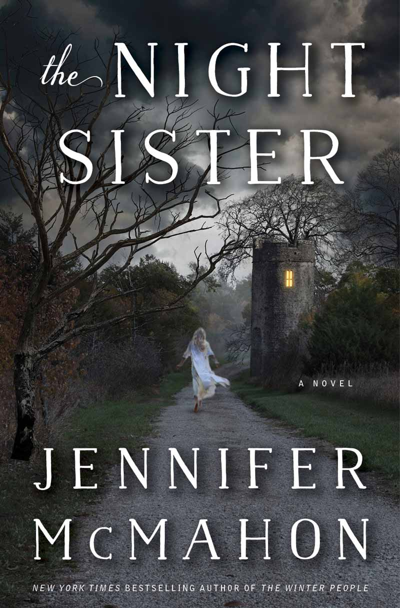 Download ebook The Night Sister