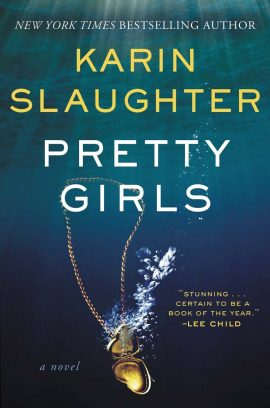 Pretty Girls ebook EPUB/PDF/PRC/MOBI/AZW3 by Karin Slaughter