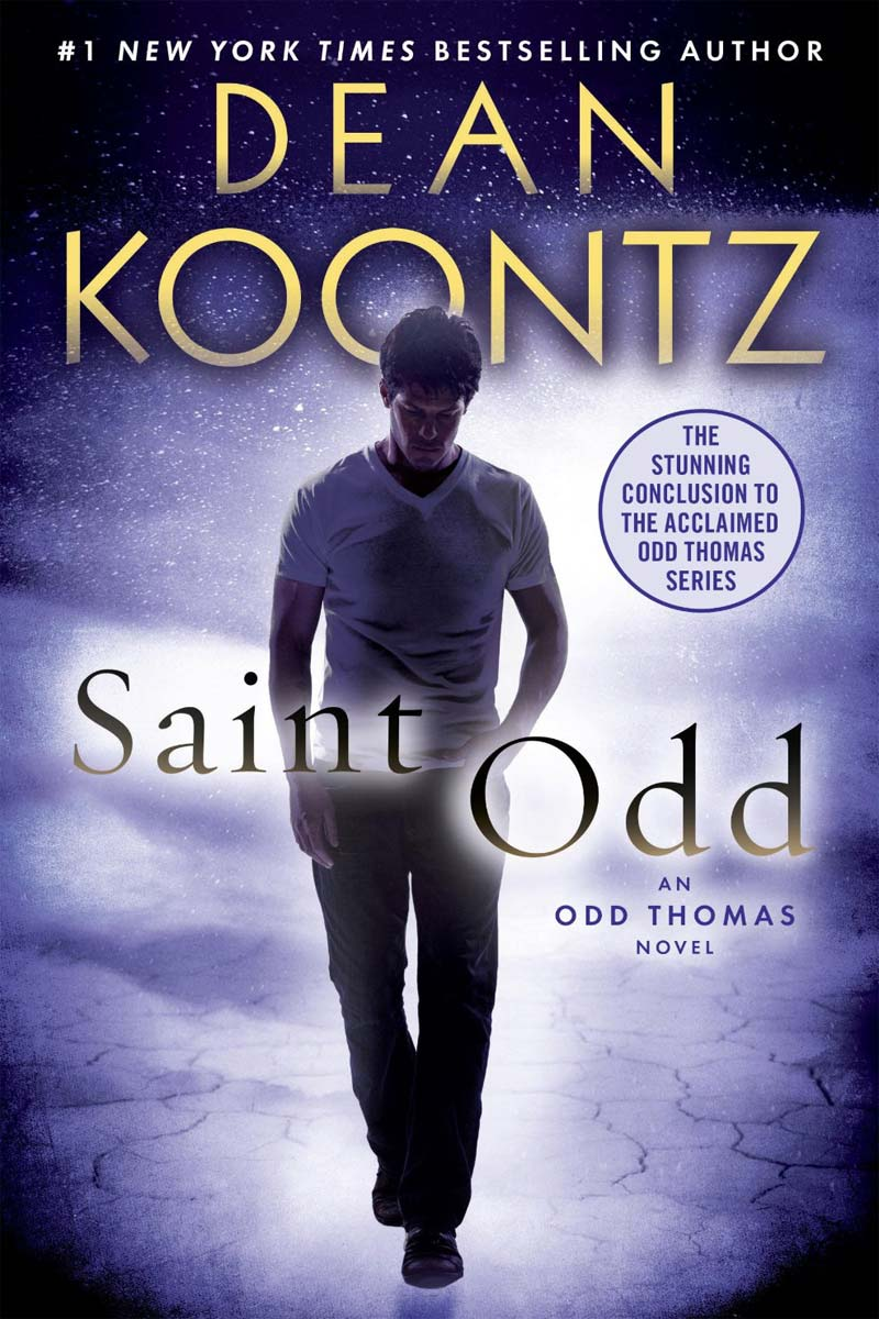 Download ebook Saint Odd