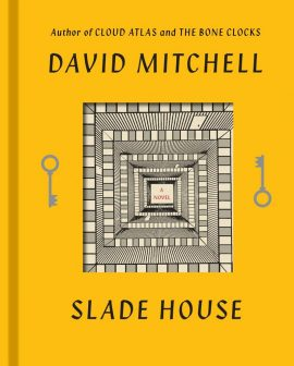 Slade House ebook EPUB/PDF/PRC/MOBI/AZW3 by David Mitchell