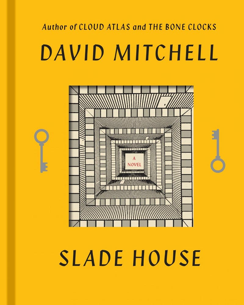 Download ebook Slade House