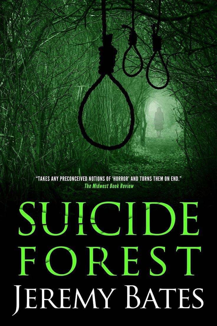 Download ebook Suicide Forest