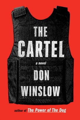 The Cartel ebook EPUB/PDF/PRC/MOBI/AZW3 by Don Winslow