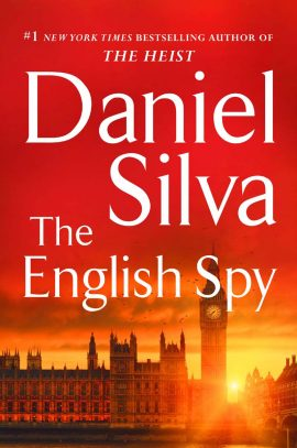 The English Spy ebook EPUB/PDF/PRC/MOBI/AZW3 by Daniel Silva