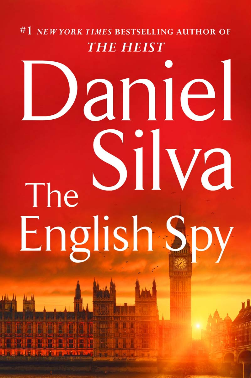 Download ebook The English Spy