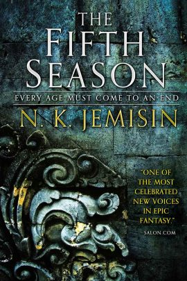 The Fifth Season ebook EPUB/PDF/PRC/MOBI/AZW3 by N. K. Jemisin