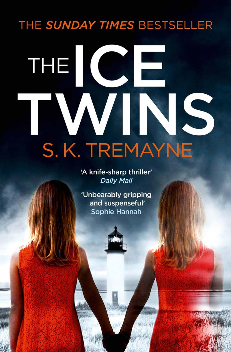 Download ebook The Ice Twins