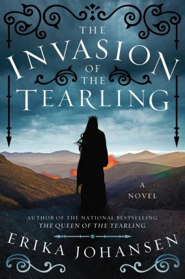 The Invasion of the Tearling ebook EPUB/PDF/PRC/MOBI/AZW3 by Erika Johansen
