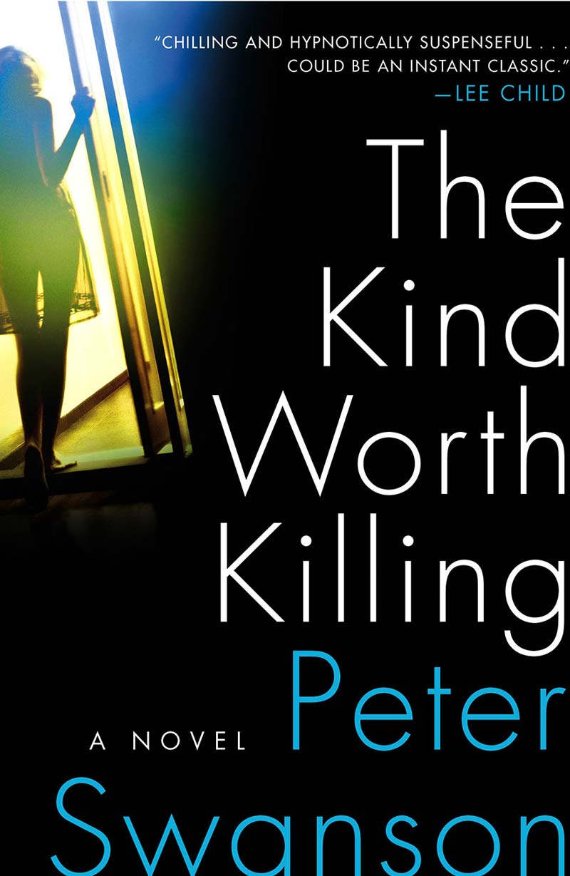 Download ebook The Kind Worth Killing