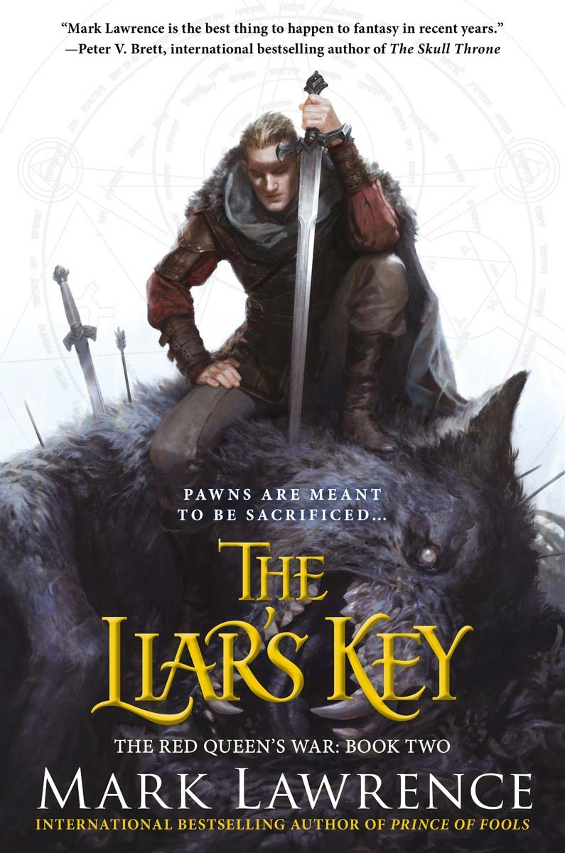 Download ebook The Liar's Key