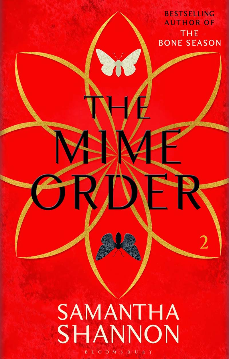 Download ebook The Mime Order