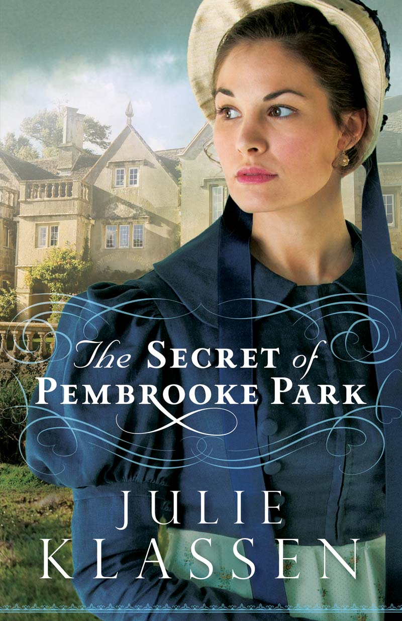 Download ebook The Secret of Pembrooke Park