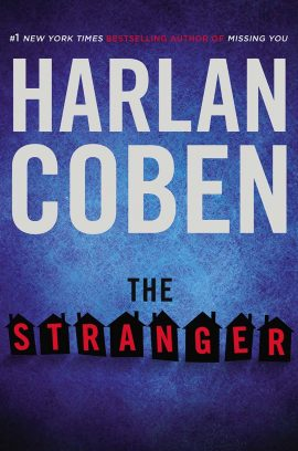 The Stranger ebook EPUB/PDF/PRC/MOBI/AZW3 by Harlan Coben