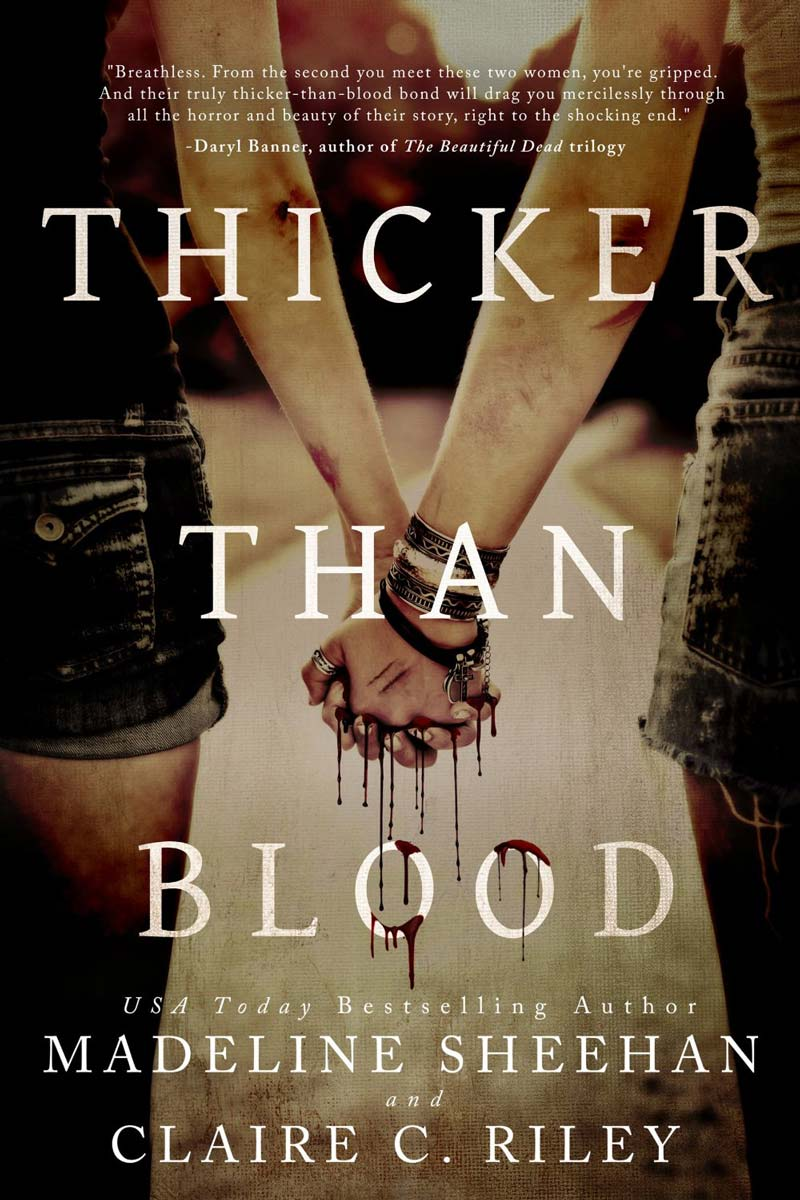 Download ebook Thicker than Blood