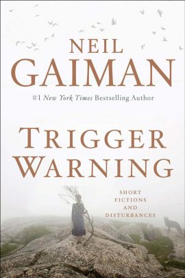 Trigger Warning ebook EPUB/PDF/PRC/MOBI/AZW3 by Neil Gaiman