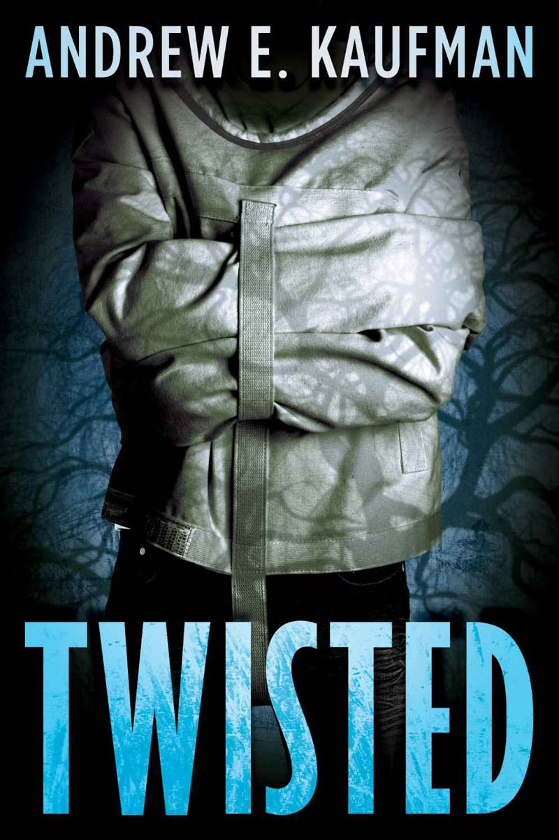Download ebook Twisted