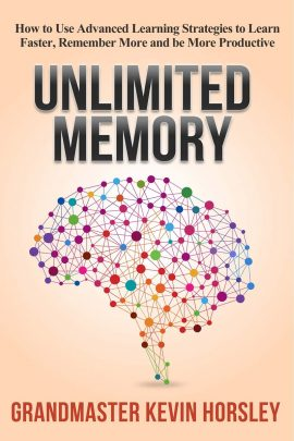 Unlimited Memory ebook EPUB/PDF/PRC/MOBI/AZW3 by Kevin Horsley