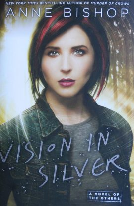 Vision in Silver ebook EPUB/PDF/PRC/MOBI/AZW3 by Anne Bishop